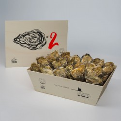 No. 2 Oysters